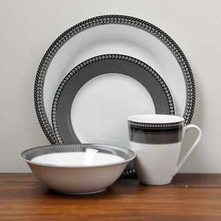 Oneida Night Out 16-piece Dinnerware Set