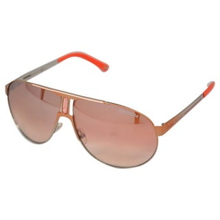 Carrera Women's Panamerika 1/P KYAF5 Shiny Coral 65-11-135 mm Sunglasses