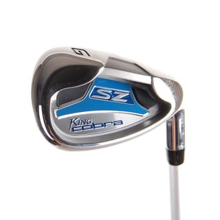 Cobra SZ Ladies Aldila Graphite Shaft Gap Wedge