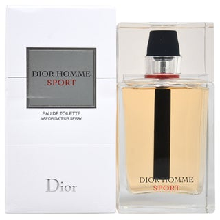 Christian Dior 'Dior Homme Sport' Men's 5-ounce Eau de Toilette Spray