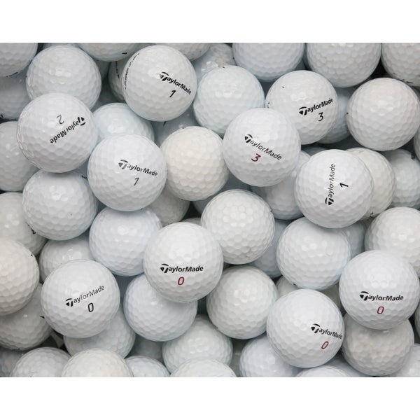 TaylorMade Mix (pack of 36) (Recycled)