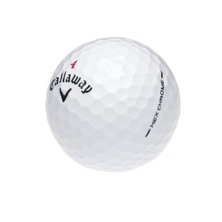 Callaway Hex Chrome (Pack of 24)