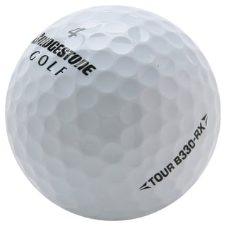 Bridgestone B330RX Golf Balls (Pack of 24)