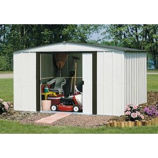 Arrow Newburgh 10 x 8-foot Storage Shed