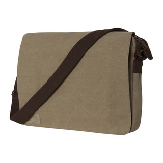 HEX Messenger Bag for 15-inch Laptop