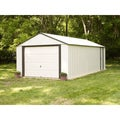 Arrow Vinyl Murryhill 14 x 31-foot Storage Building