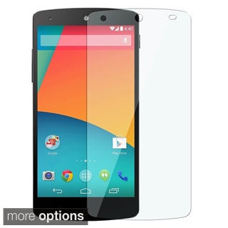 BasAcc Screen Protector for LG Nexus 5 E980