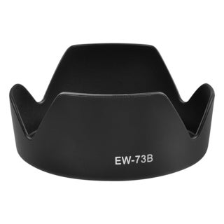 BasAcc 67-mm Canon EW-73B Replacement Crown Lens Hood