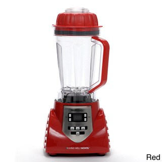 Montel Williams HealthMaster Elite 2-Quart Emulsifier Blender (Refurbished)
