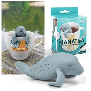 Fred & Friends Mana Tea Infuser