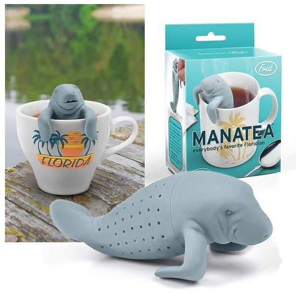 Fred & Friends Mana Tea Infuser