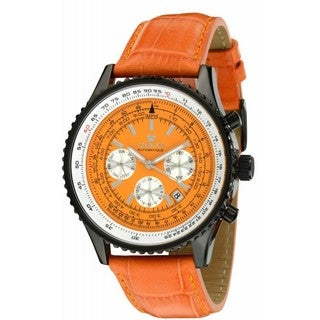 Artagnan Men's Automatic Mechanical Watch