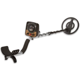 Treasure Cove Fortune Finder Junior Metal Detector