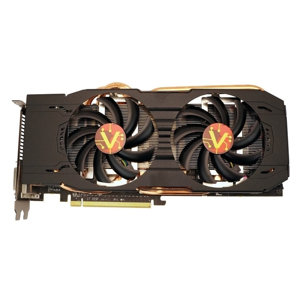 Visiontek Radeon R9 290X Graphic Card - 1 GHz Core - 4 GB GDDR5 SDRAM