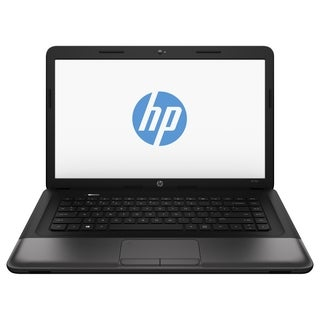 "HP 250 G2 15.6"" LED Notebook - Intel Pentium 2020M 2.40 GHz - Black L"