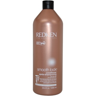 Redken Smooth Lock 33.8-ounce Conditioner