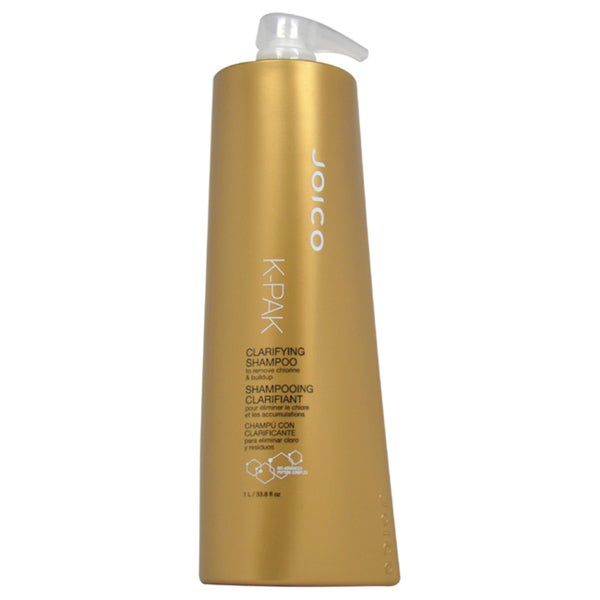 Joico K-Pak Clarifying 33.8-ounce Shampoo 12112654