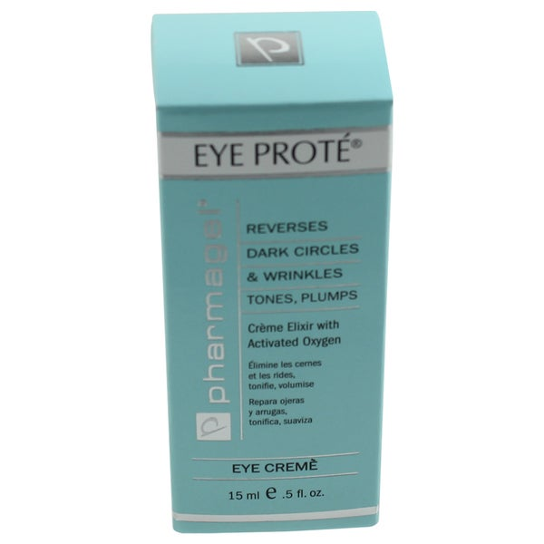 Pharmagel Eye Prote 0.5-ounce Eye Creme