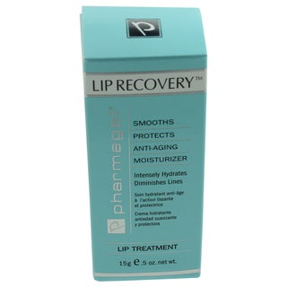 Pharmagel Lip Recovery 0.5-ounce Lip Treatment