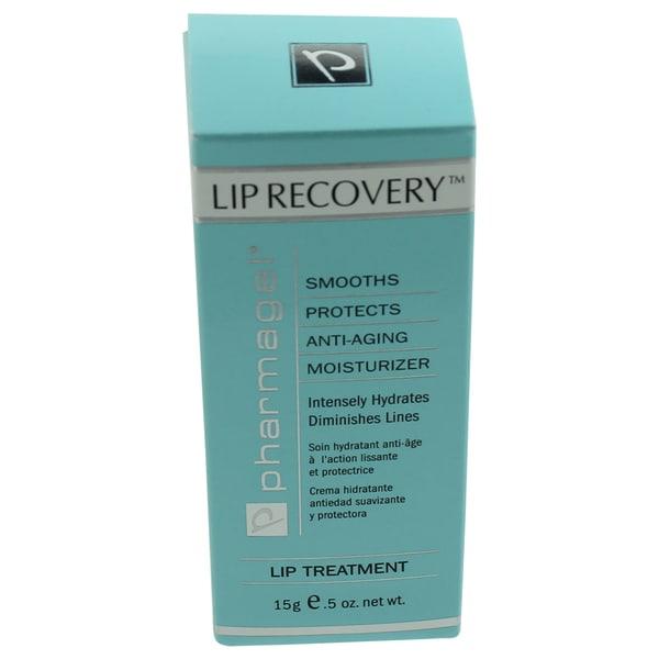 Pharmagel Lip Recovery 0.5-ounce Lip Treatment