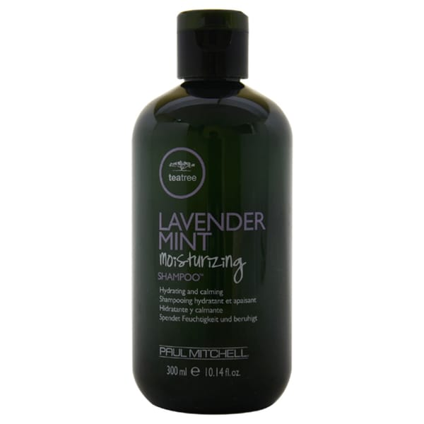 Paul Mitchell Tea Tree Lavender Mint Moisturizing 10.14-ounce Shampoo