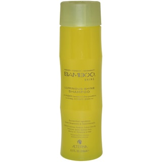 Alterna Bamboo Shine Luminous Shine 8.5-ounce Shampoo