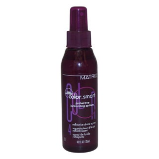 Matrix Color Smart Reflective Shine 4.2-ounce Hair Spray