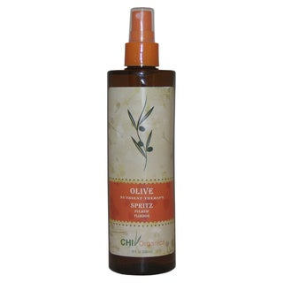 CHI Organics Olive Nutrient Therapy Spritz 12-ounce Fixative