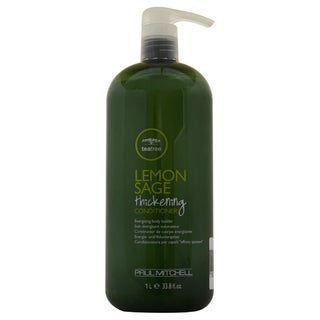 Paul Mitchell Tea Tree Lemon Sage Thickening 33.8-ounce Conditioner