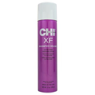 CHI Magnified Volume Extra Firm Finishing 12-ounce Spray