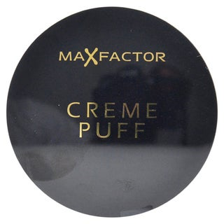 Max Factor Creme Puff #85 Light 'n Gay Foundation