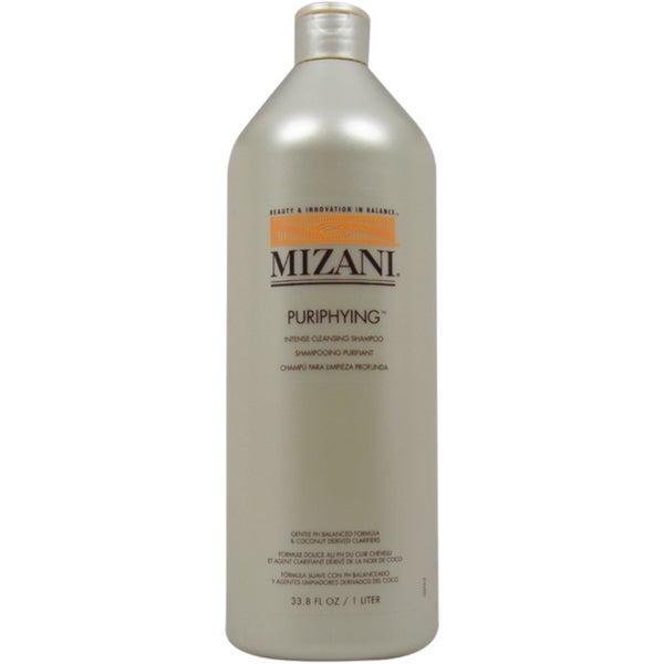 Mizani Puriphying Intense Cleansing 33.8-ounce Shampoo