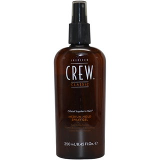 American Crew Spray Medium Hold 8.45-ounce Gel