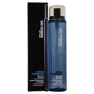 Shu Uemura Depsea Foundation Daily Style 5-ounce Refresher