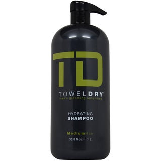 Towel Dry Hydrating 33.8-ounce Shampoo