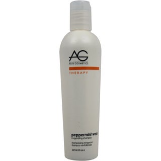 AG Hair Cosmetics Peppermint Wash Invigorating 8-ounce Shampoo