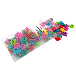 WAFF Silicone Math Cubes