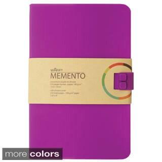 WAFF Large Memento Journal