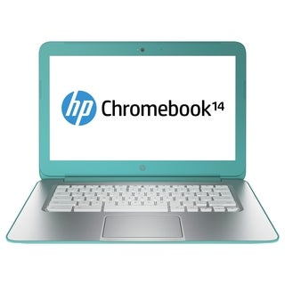 "HP Chromebook 14-q000 14-q020nr 14"" LED (BrightView) Notebook - Intel"