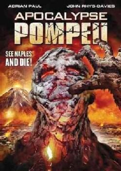 Apocalypse Pompeii (DVD)