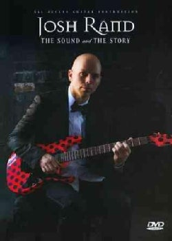 Josh Rand: The Sound and the Story (DVD)