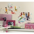 Disney Fairies Secret of the Wings Peel and Stick Wall Decals