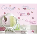 Disney Princess Princess Quotes Peel and Stick Wall Decal