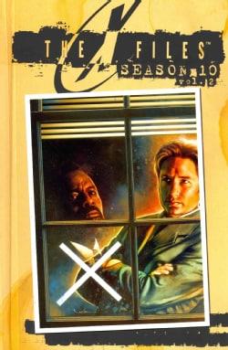 X-Files (Hardcover)