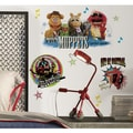 Muppets Peel and Stick Wall Decals