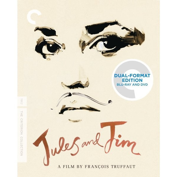 Jules And Jim (Blu-ray Disc) 12113747
