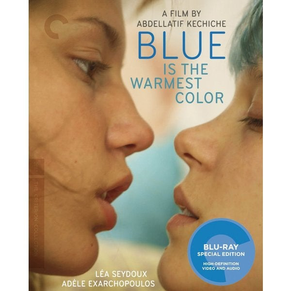 Blue Is The Warmest Color (Blu-ray Disc) 12113749