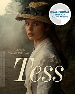 Tess (Blu-ray/DVD)
