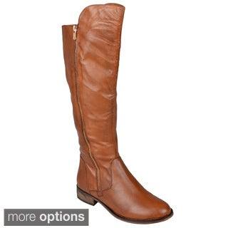 Steve Madden Women's 'Shawny' Tall Zipper Detail Boots