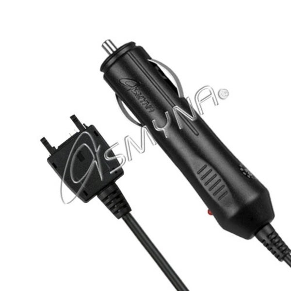 INSTEN Car Charger for Sony Ericsson W300I/ K750/ W550I/ W810I/ Z310i